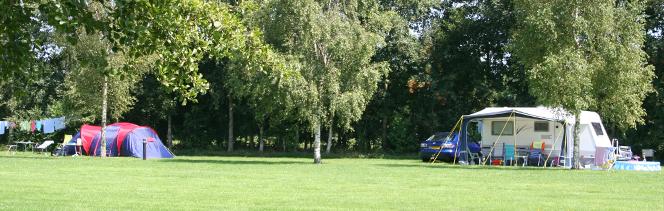 Minicamping Friesland